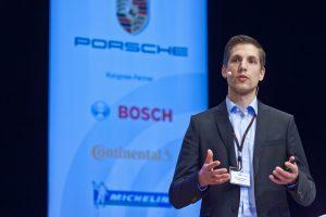 VDA Technischer Kongress 2016 Ludwigsburg